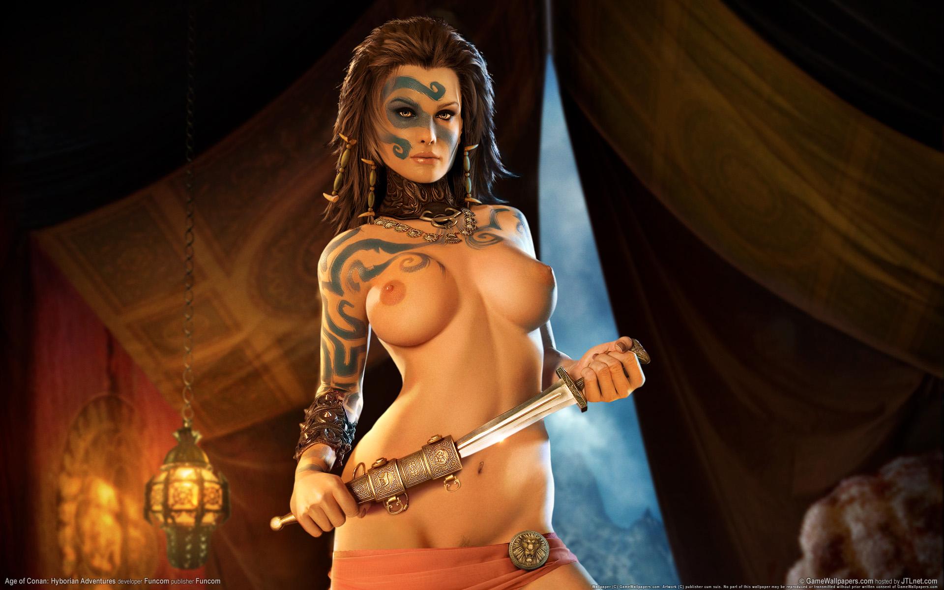 Секс девушек из игр 10 фотография